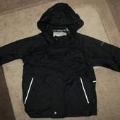 Куртка ветровка дождевик  Regatta мальчику на 5-6 лет 116-122см