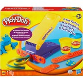 Мини набор Веселая фабрика Play Doh 90020