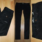 Вельветовые джинсы М(29) Onejll