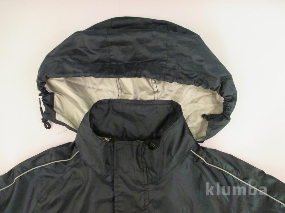 Ветровка тренировочная без подкладки  Umbro фото №2