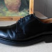 № 1736 туфли Loake 41 кожа , Англия