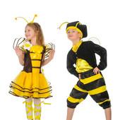 Жук, кузнечик, муравей, пчеленок, комарик, муха цокотуха, шмель джміль светлячок- Позняки