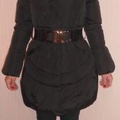 Пуховик пальто женский Gucci, эксклюзив,Италия