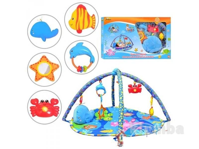 Коврик для младенца 0830 NL фото №1