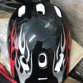 Продам шлем Tempish (Чехия) размер на ОГ 48-52 см.