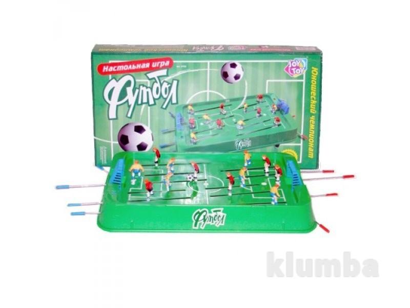 Настольный футбол 0702 фото №1