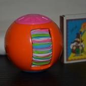 Фирменные сенсорные шарики Fisher Price Фишер Прайс