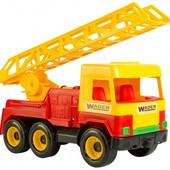Пожарная машина Middle Truck  39225