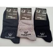 Носки мужские Sport Socks (Adidas)