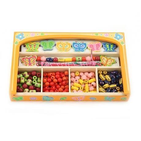 "Набор для творчества Viga Toys ""Бабочки"" (58550) фото №1"