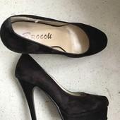 туфлі 35-36 р.