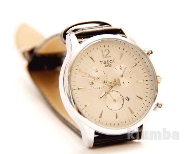 Китайские женские часы tissot