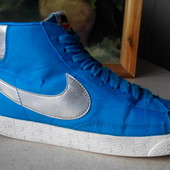 № 1800 кроссовки Nike Blazer 36.5-37 кеды оригинал