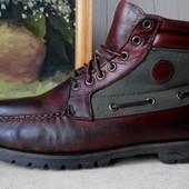 № 1816 Ботинки Timberland Gpre-Tex 42 кожа