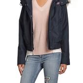 Куртка женская молодежная Hollister(оригинал) ,новая с бирками S,М    в наличии