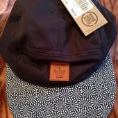 Классная новая кепка Firetrap Misty 5 Cap, Англия, оригинал