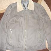 Курточка осень ветровка