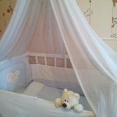 Комплект Соня в кроватку
