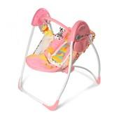 Качели Тилли bt-sc-002 детская музыкальная колыбель кресло качалка шезлонг Tilly