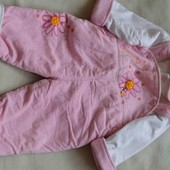 Осенне-весенний костюмчик для девочки