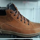 Зимние мужские ботинки Sart Original.