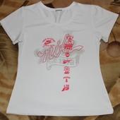 футболка Nike.XS-S.состояние новой вещи!!!не носила,не подошел размер!