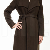 нове шерстяне пальто 48р з ярликом-заміри