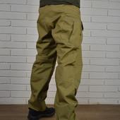 Тактические мужские  брюки, штаны