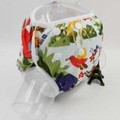 Подгузник / трусики для плавания многоразовые
