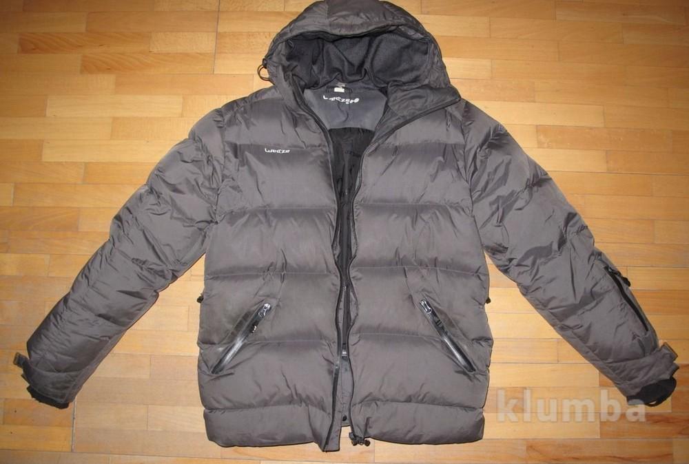 Куртка - пуховик (М) фото №1
