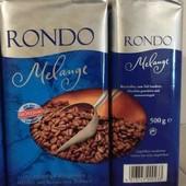 Кофе молотый Rondo Melange 500гр Германия