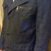 Стан нового!!! Пальто чоловіче. погана якість фото.