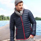 Куртка с нюансом уценка Tchibo Германия M