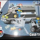 Конструкторы для мальчиков аналог Лего