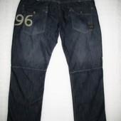 Фирменные джинсы G-Star р. 38 L32