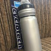 Спортивная бутылка  д/воды