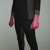 костюм кофта+ подштаники хлопок