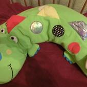 Большая игрушка-подушка