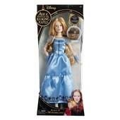 кукла alice through the looking glass alice in Wonderland Collector алиса в стране чудес