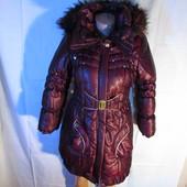 Продам зимнюю пальто