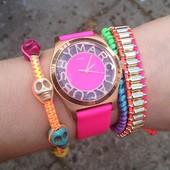 Брендовые наручные часы Marc Jacobs