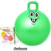 Мяч детский, для фитнеса