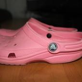 Crocs Classic 12/13