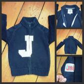 Теплый свитер Junior 12-18 мес. 86 р.