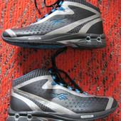 Новые Reebok Hexride Shape (37,5) кроссовки женские