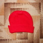 Новая демисезонная шапочка на девочку 9-15 лет
