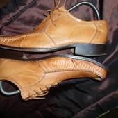 туфли кожаные 45 размер