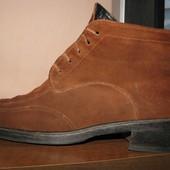 Утепленные ботинки Salamander, стелька 25