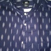 Новая рубашка супер качества ХЛ