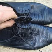 Фірмові брендові туфли туфлі Premium. 43